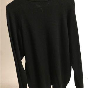Cezani Sweaters - Black sweater